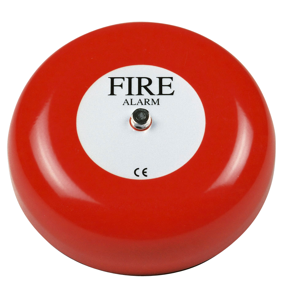 high rise fire fighting  fire bell