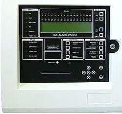 high rise fire fighting alarm panel